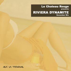 Riviera Dynamite November Mix