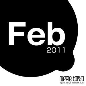 Glas #041 February Mix 2011