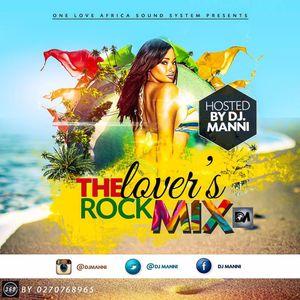 DJ MANNI THE LOVERS ROCK