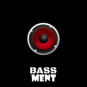 Ed Salazar: Bassment 01