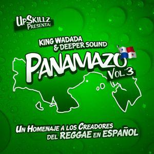 King Wadada & Deeper Sound - PANAMAZO VOL.3