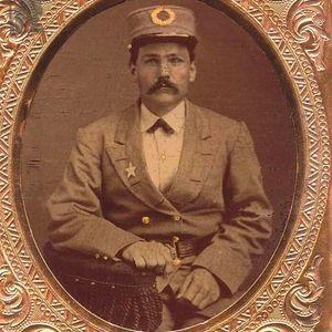 Episode 13: Albuquerque's first Marshal
