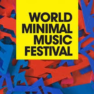 MIXCLOUD MONDAY: World Minimal Music Festival