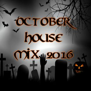 House Mix October 2016