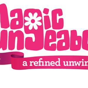 Mixmaster Morris @ Magic Loungeabout 2011 pt 5