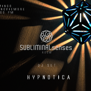 Subliminal Room 01 Mixed by: Hypnotica