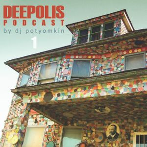 Deepolis #1