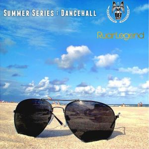 Summer Series : Dancehall 2015