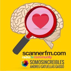 Somos Increíbles #4. Esa parte del cerebro que nos hace más inteligentes.