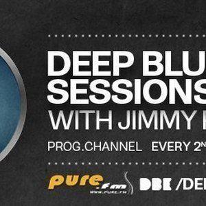 Jimmy Roqsta Ewan Rill-Deep Blue Eyes Sessions 011 (Pure FM)-SBD-01-13-2016