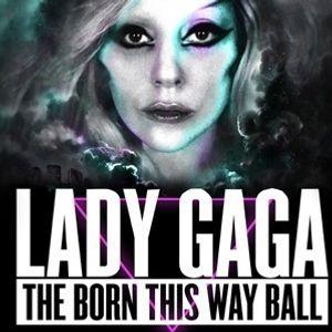 Lady Gaga - The Born This Way Ball Nonstop