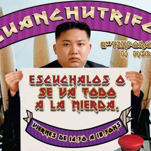 Guanchutrifor del 09/08/2013