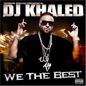 Ol Skool Album Review: DJ Khaled- We The Best