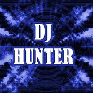 DJ HUNTER MIX 90Spart1