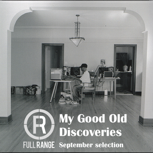 My Good Old Discoveries - September Selection
