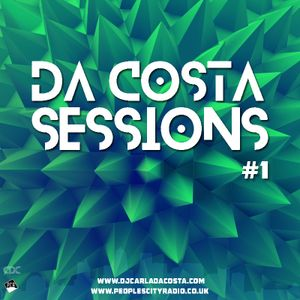 Da Costa Sessions #1 Deep Disco