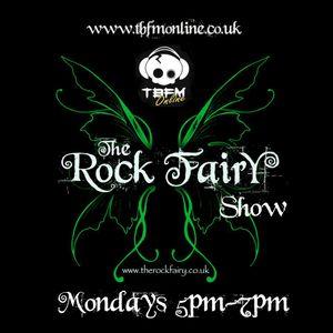 The Rock Fairy on TBFM Online (02-06-2014) #14