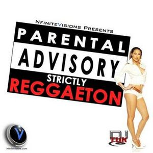 2011-01-14 Mix Reggaeton