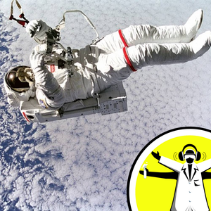 Can astronauts shower in space?  - Naked Scientists 15.05.19