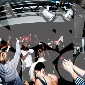 Recorded live at Silver Bullet Wobble Disco 26072012 1230am - 3am