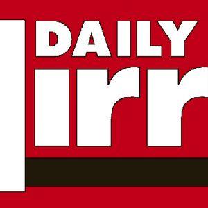 Daily Mirrors John Hopkins talks Premier League