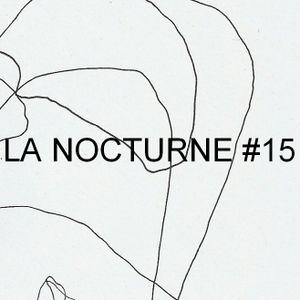 La Nocturne #15 @RadioCampusRennes