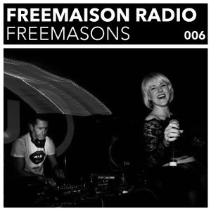 Freemaison Radio 006 - Freemasons