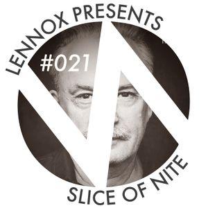 Slice Of Nite #021: Live @ Warm up for Giorgio Moroder – Skol Beats Factory (08.08.14)