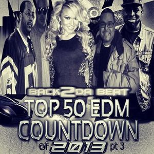 EDM Top 50 of 2013 (Pt 3 - Songs 1-10) - Dec 17, 2013