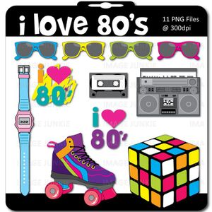 80s Awesome Mix 2