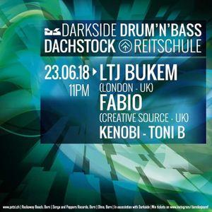 Kenobi - Live Mix Dachstock, June 2018