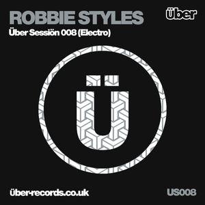 Uber Session 008