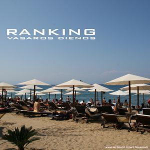 Ranking - Vasaros dienos 2010