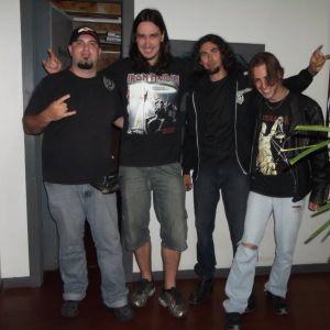 Rock Mania #15 - com banda Mad Mind - 04/12/10