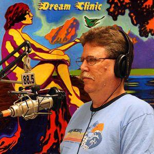DREAM CLINIC 2016-07-26 with Chris Harvey