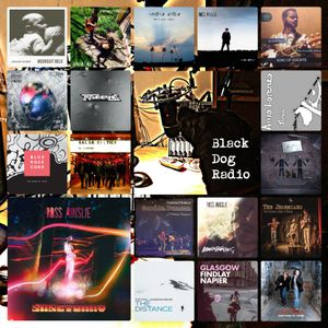 A Few Tunes with Black Dog Radio - 91