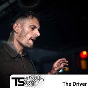 Tsugi Podcast 281 : The Driver x Astropolis