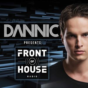 Dannic - Front Of House Radio 86