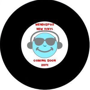 Mehdispoz S-sens Mix August 06 - 2014