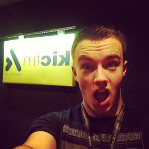 Urban Hours with James Levett - KicFM - 05/02/2014