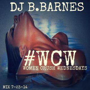 Women Crush Wednesdays Mix 7-23 (NEW MUSIC)
