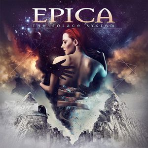 Interview with the band Epica