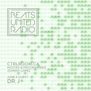 DR J @ Beats United Radio EP 70