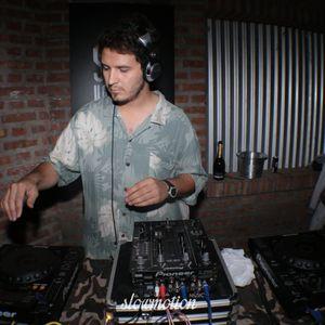 Chris Gonzalez @ La Montaña (Rosario)