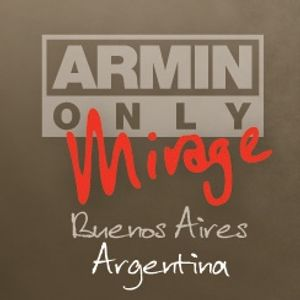 Tribute to Armin Only - Mirage