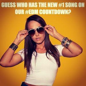 TOP 10 EDM COUNTDOWN FT ANDREA GODIN 10-22-13