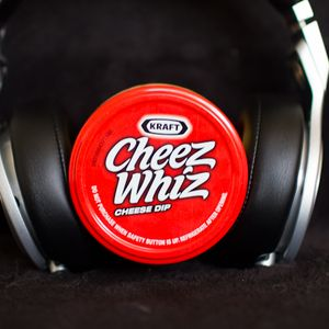 Cheez Wiz