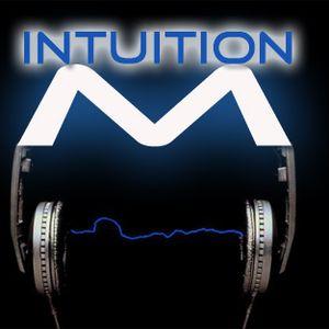 Breath of fresh air! part 5 - Intuition M mix set #20