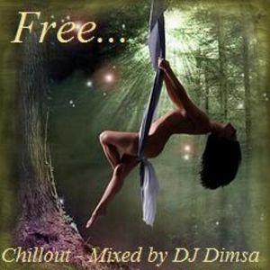 Free - Chillout Lounge Mix