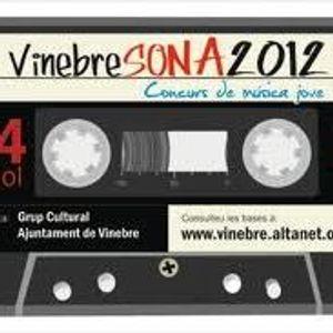 VINEBRESONA 2012